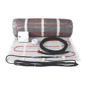 Klima underfloor heating mat kit 15m underfloor heating kits klima underfloor heating mat kit 15m underfloor heating kits screwfix asfbconference2016 Images