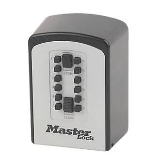 Master Lock Push On Combination Key Safe 89023