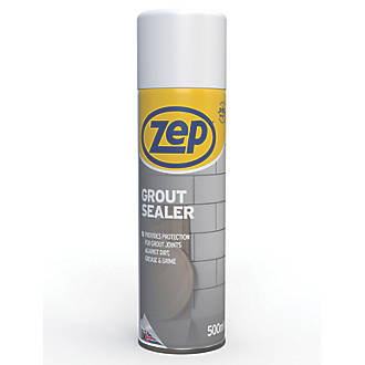zep commercial grout sealer 500ml