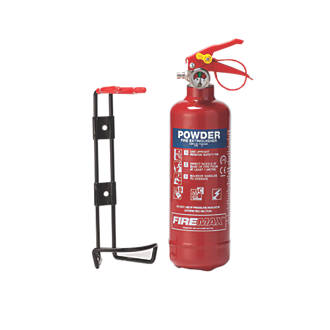 Car Fire Extinguisher >> Firemax Dry Powder Vehicle Fire Extinguisher 0 6kg