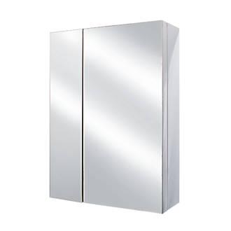 Door Bathroom Mirror Cabinet