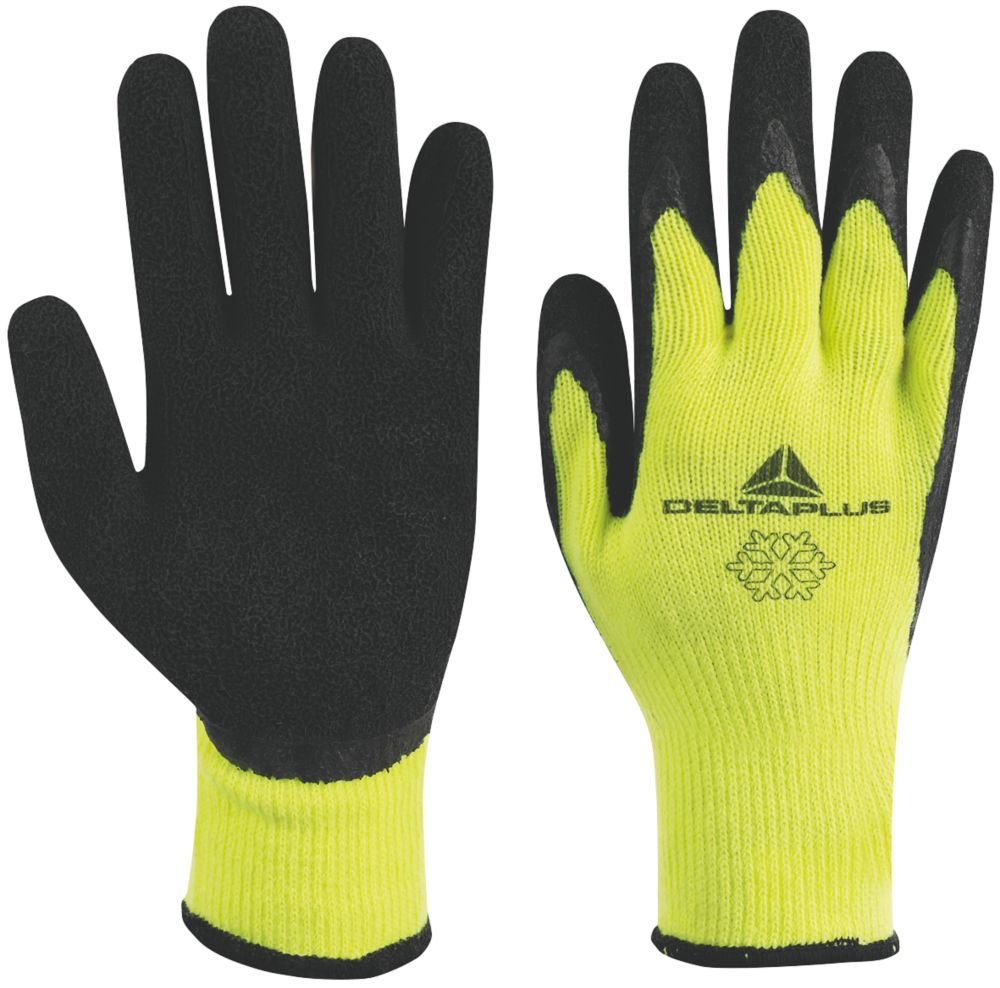New Thermal Gloves