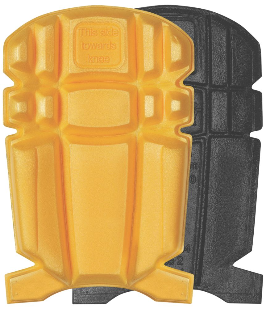 Snickers 9110 Hardwearing Knee Pad Inserts Knee Pad Inserts Screwfix Com