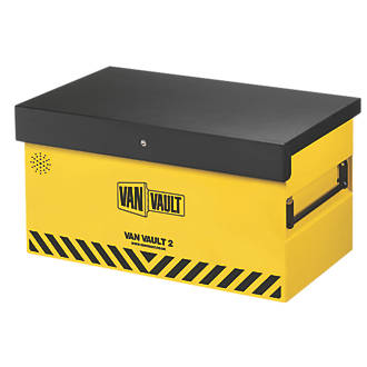 c973817a45 Van Vault S10250 Storage Box (96351)