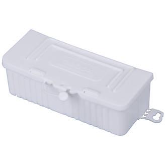 Debox 4 5 Junction Box 32a Junction Boxes Screwfix Com