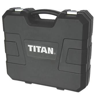 Titan TTB278SDS 6 3kg Electric SDS Plus Drill & 9 Piece Accessory Kit  230-240V