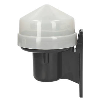 CED Standalone Photocell | Motion Sensors | fix.com on wiring photocell light sensor, wiring photocells for outdoor lights, 2 wire photocell,