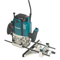 "Makita RP2301FCXK/2 2100W ½""  Electric Router 240V"