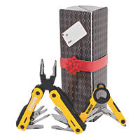 DeWalt Multi-Tool Twinpack 8 & 16 Pieces
