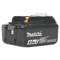 Makita BL1840B 18V 4.0Ah Li-Ion LXT Battery