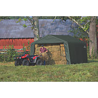 Rowlinson ShelterLogic Shed 12' x 12' (Nominal)