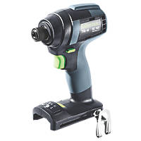 Festool TID 18 18V Li-Ion Airstream Brushless Cordless Impact drill - Bare
