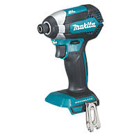 Makita Dtd153z 18v Li Ion Lxt Brushless Cordless Impact Driver Bare