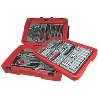 Teng Tools Portable Auto Tool Kit 100 Pieces
