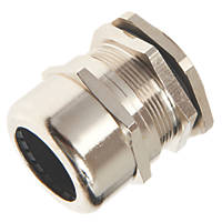 Schneider Electric Brass Cable Gland M20