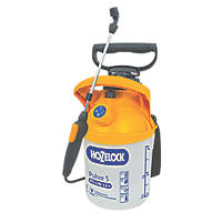Hozelock Pulsar Plus White Sprayer 5Ltr