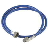 Washing Machine Inlet Hose Blue 2.5m x ¾""
