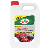 Turtle Wax Wash & Wax  5Ltr