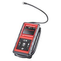 "Rothenberger Roscope Mini Hand-Held Inspection Camera With 2½"" Colour Screen"