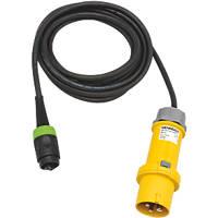 Festool H05 RN-F 2x1 4M GB 110V Plug-It Cable 110V