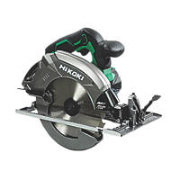HiKOKI C3607DA/J3Z 185mm 36V Li-Ion Multi Volt Brushless Cordless Circular Saw - Bare