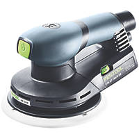 Festool 575048 150mm Brushless Electric Random Orbit Sander 240V