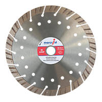 Marcrist Concrete/Stone Segmented Diamond Blade 230 x 22.2mm