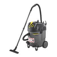 Karcher NT45/1 1380W 45Ltr M Class Wet & Dry Vacuum Cleaner  220-240V