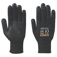 DeWalt DPG800L EU Touchscreen Gloves Black Large