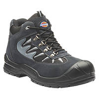 Dickies Storm 2   Safety Trainer Boots Grey Size 9