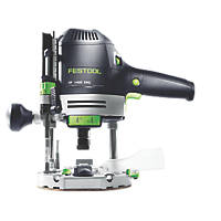 "Festool OF 1400 EQ-Plus GB 1400W ½""  Router 110V"