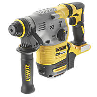 DeWalt DCH283N-XJ 3.6kg 18V Li-Ion XR Brushless Cordless SDS Plus Drill - Bare