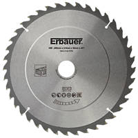 Erbauer TCT Saw Blade 250 x 30mm 40T