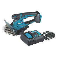 Makita DUM604SFX 18V 3.0Ah Li-Ion LXT  Cordless Grass Shears