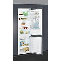 Indesit IB 7030 A1 D White Integrated Fridge Freezer 540 x 545 x 1770mm 220-240V