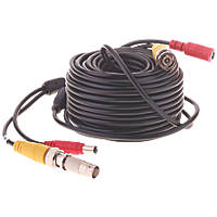 Yale   CCTV Extension Cable