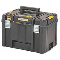 "DeWalt TSTAK 2.0 Tool Box 13"""