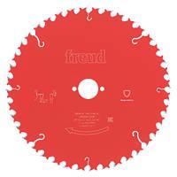 Freud TCT Circular Saw Blade 250 x 30mm 40T