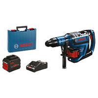 Bosch GBH 18V-45 C 8kg 18V 12.0Ah Li-Ion ProCORE Brushless Cordless BITURBO SDS Hammer Drill