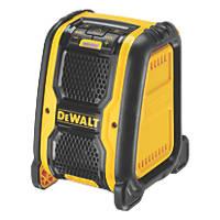 DeWalt DCR006-XJ  10.8/14.4/18V Li-Ion XR Bluetooth Speaker