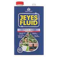 Jeyes Outdoor Disinfectant Cleaner 5Ltr