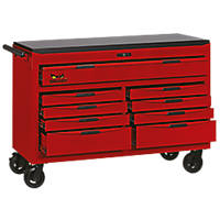 Teng Tools 8-Series 19-Drawer Monster Stack System