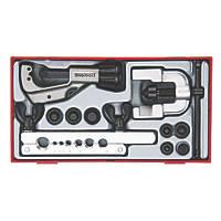 Teng Tools Flaring Tool Set 10 Pieces