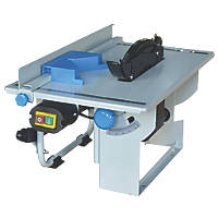 Mac Allister MTSP800A 200mm Brushless Electric Table Saw 230-240V