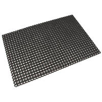 COBA Europe Ringmat Entrance Matting Black 1.5m x 1m