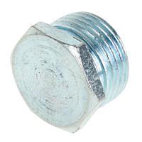 Deta Hex Plugs 20mm