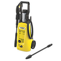 Karcher K4 Universal 130bar Electric High Pressure Washer 1800W 230V