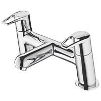 Bristan Smile Bath Filler Bathroom Tap