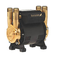 Salamander Pumps CT Force 20 PT Regenerative Twin Shower Pump 2.0bar