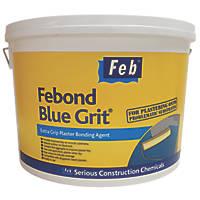 Feb Febond Blue Grit Primer Blue 15.9kg